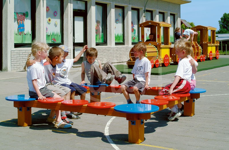 Kindersitzbank Type 940