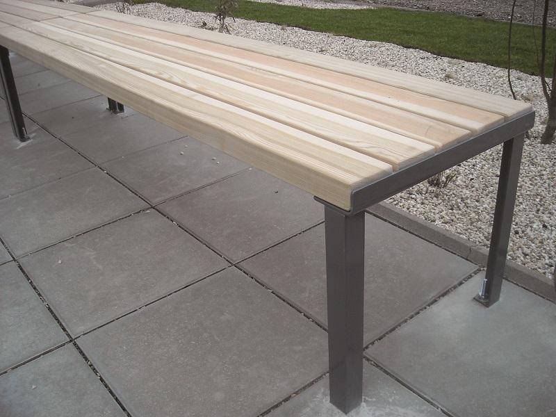 Tisch & Bank Type 3030/3031 - Bild 2