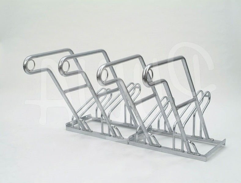 Fahrradständer Modell 350 mit Anlehnbügel