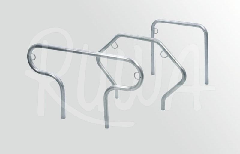 Anlehnparker Modell 100 A / 110 A / 120 A