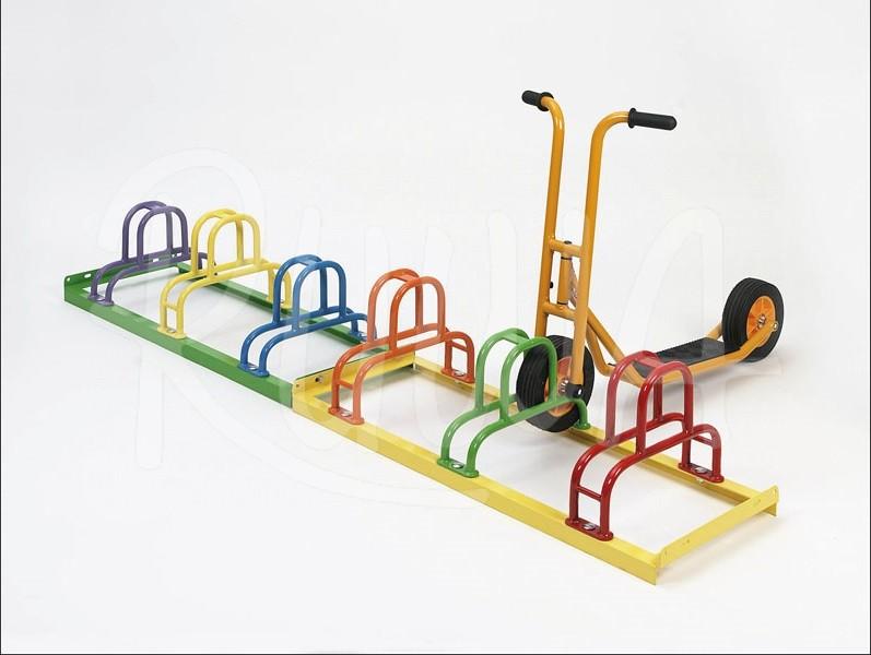 Rollerständer Modell 100 KR