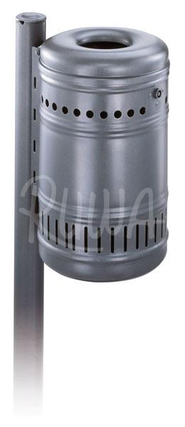 Abfallbehälter Type 619 - Bild 1