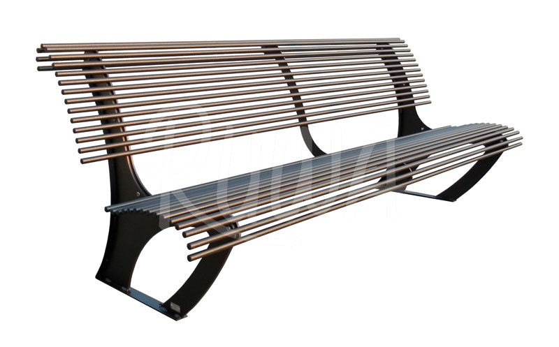 Sitzbank Type 909