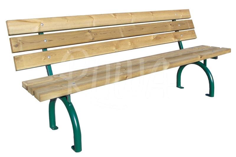 Sitzbank Type 925