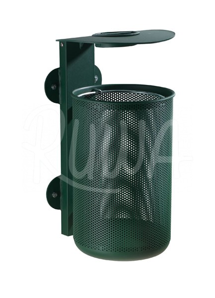 Abfallbehälter Type 2010