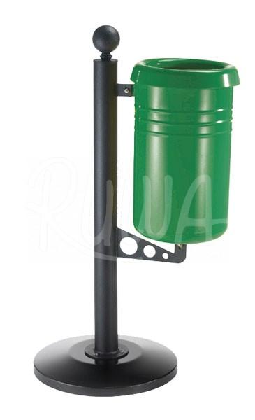 Abfallbehälter Type 2016