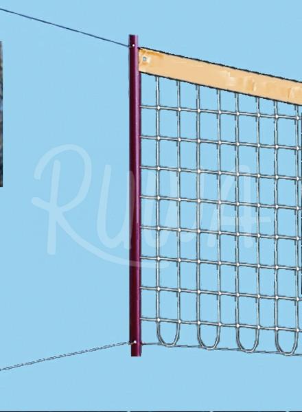 Volleyball-Netzpfosten Antivandal - Bild 2