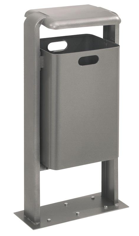 Abfallbehälter Type 644