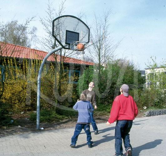 Streetball - Bild 2