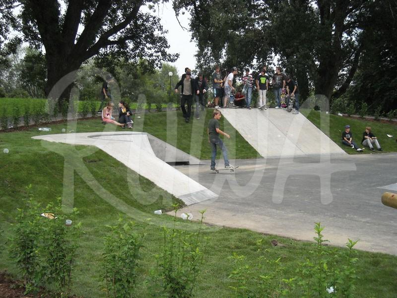 Skateanlagen - Bild 3