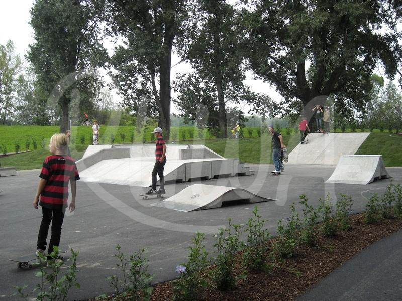 Skateanlagen - Bild 2