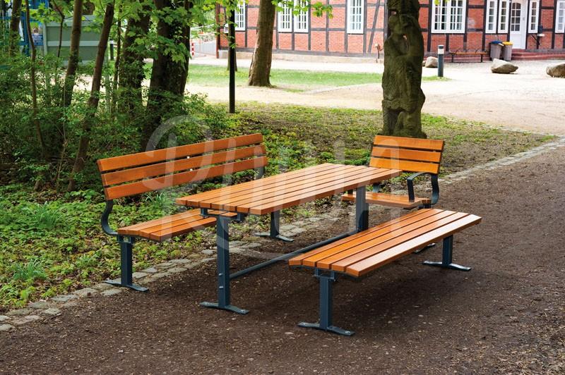 Tisch und Bank Type 3943