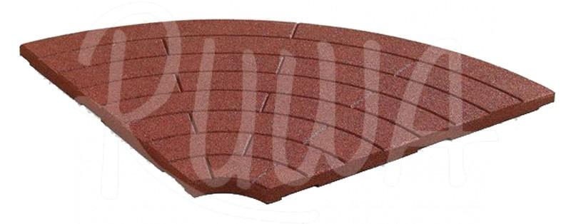 Fallschutz für Kleinspielgeräte auf befestigtem Boden - Bild 3