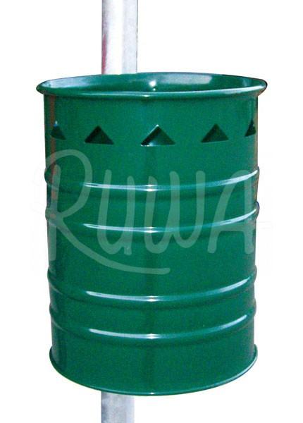 Abfallbehälter Type 601 - Bild 1