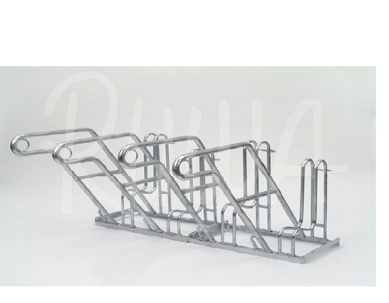 Fahrradständer Modell 600 mit Anlehnbügel