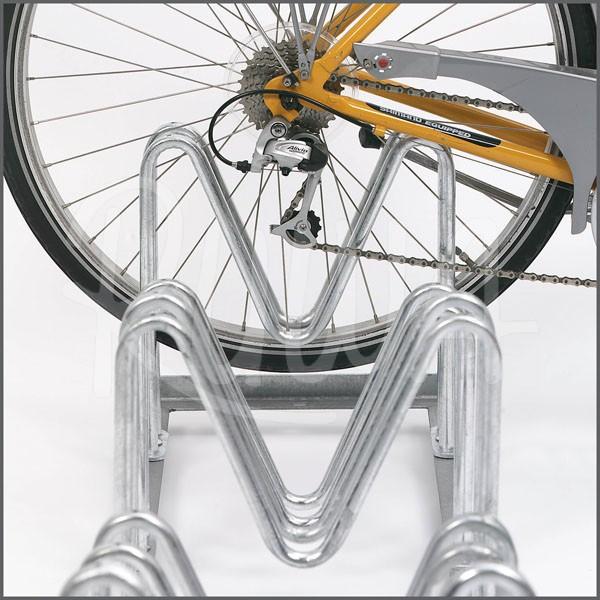 Fahrradständer Modell 800 - Bild 2