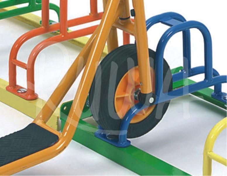 Rollerständer Modell 100 KR - Bild 2