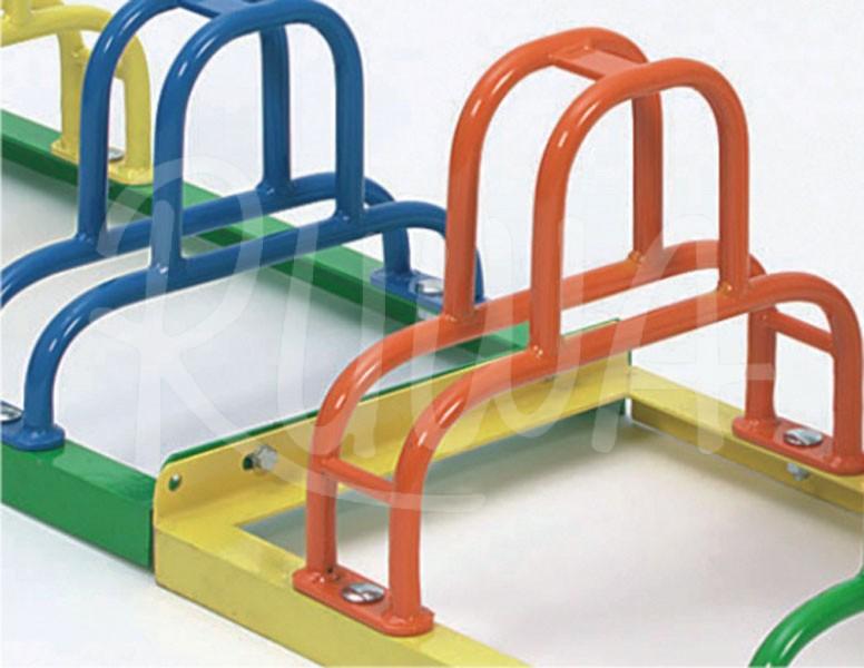 Rollerständer Modell 100 KR - Bild 3