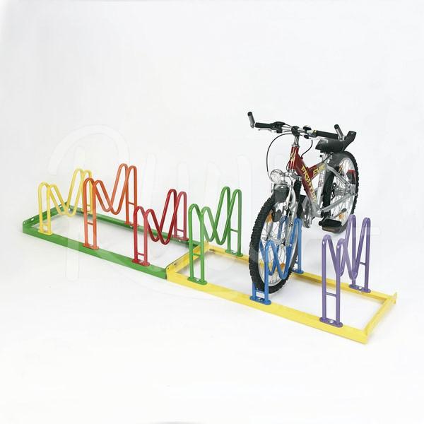 Fahrradständer Modell 100 K