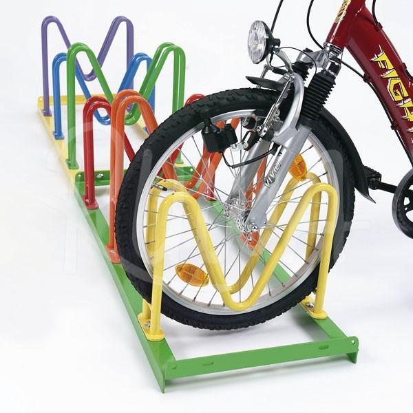Fahrradständer Modell 100 K - Bild 2