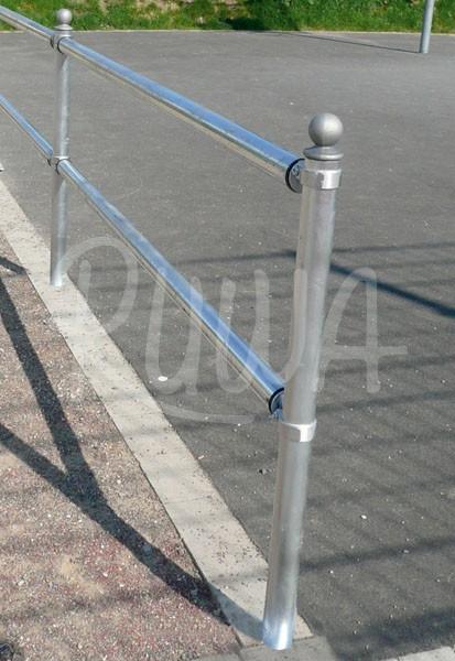Verkehrsschutz-Gittersystem - Bild 2