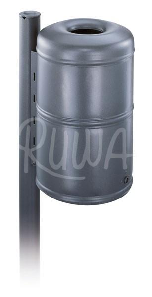 Abfallbehälter Type 614