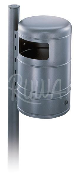 Abfallbehälter Type 617 - Bild 1