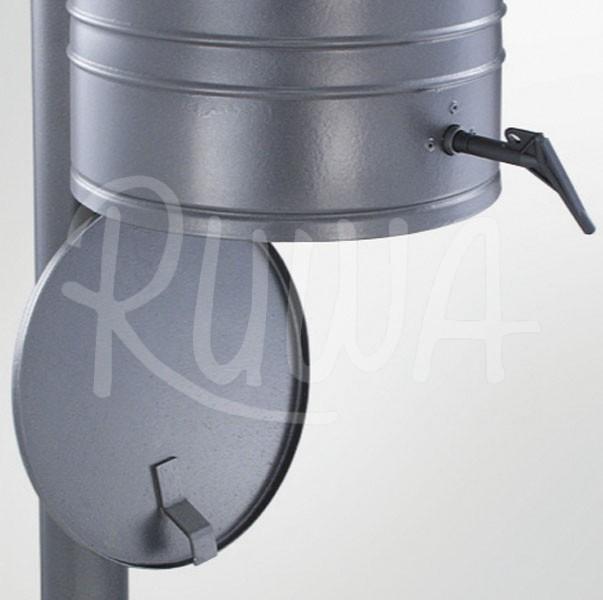 Abfallbehälter Type 617 - Bild 3