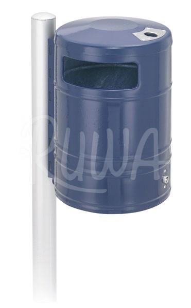 Abfallbehälter Type 616 - Bild 1