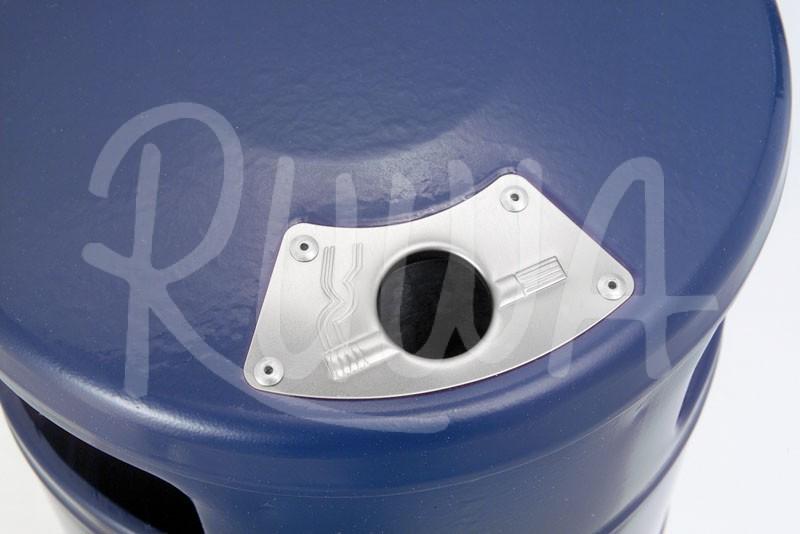Abfallbehälter Type 616 - Bild 3