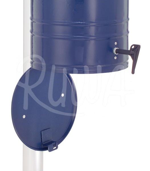 Abfallbehälter Type 616 - Bild 2