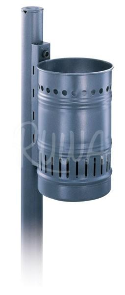 Abfallbehälter Type 618 - Bild 1