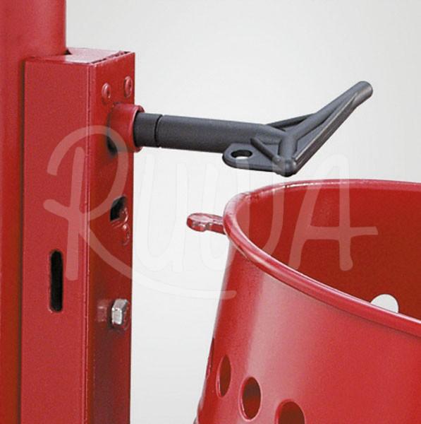Abfallbehälter Type 618 - Bild 2