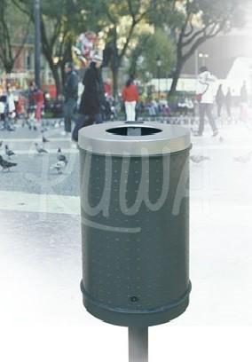 Abfallbehälter Type 638