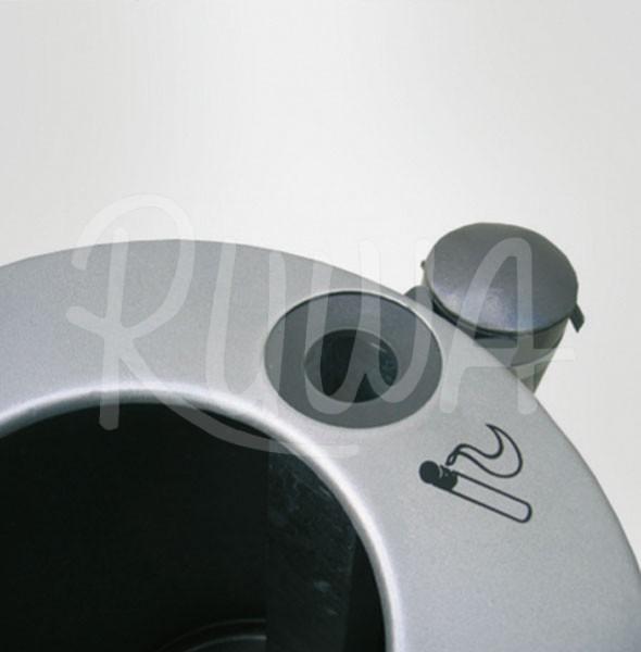 Abfallbehälter Type 638 - Bild 2