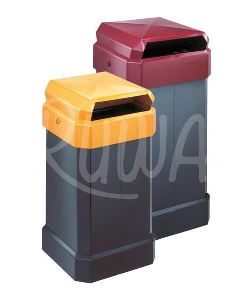 Abfallbehälter Type 628 - Bild 1