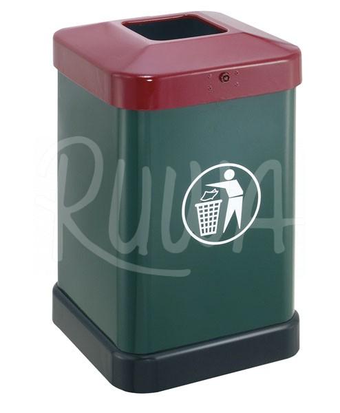 Abfallbehälter Type 627 - Bild 1