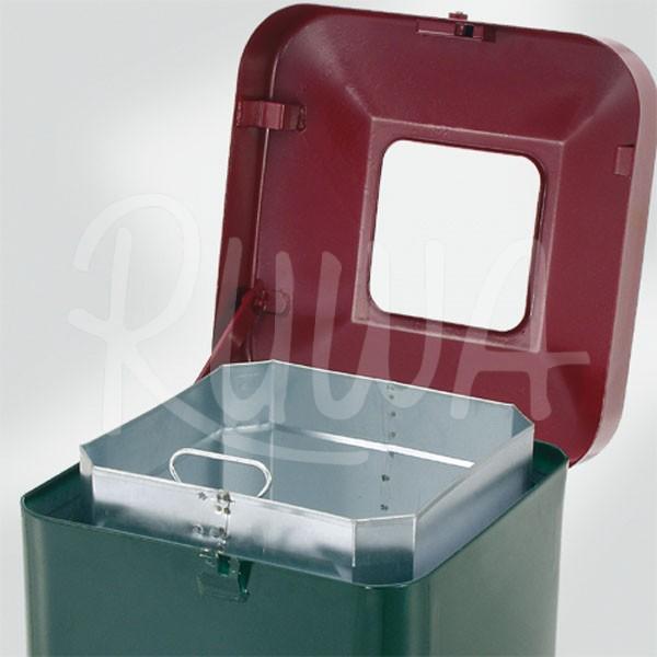 Abfallbehälter Type 627 - Bild 2