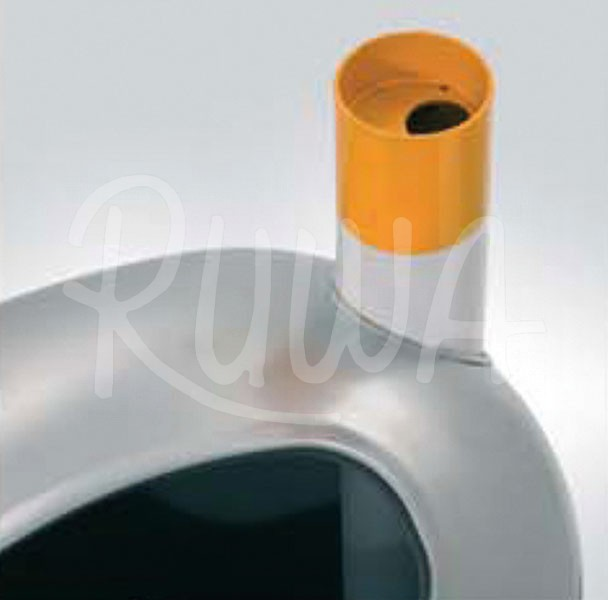 Abfallbehälter Type 632 - Bild 2