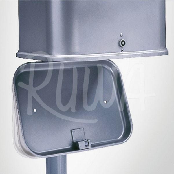 Abfallbehälter Type 636 - Bild 3