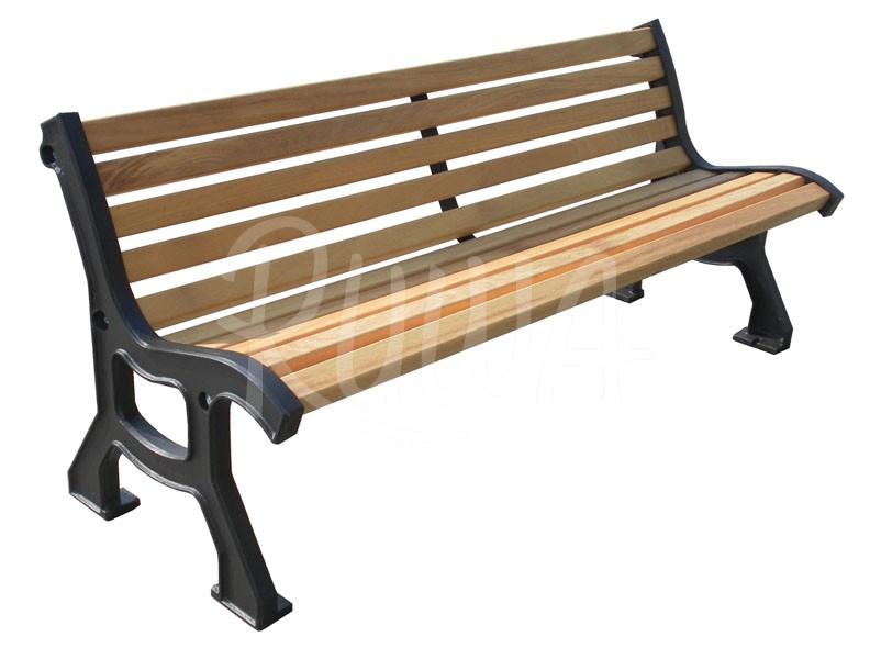 Sitzbank Type 929 - Bild 1