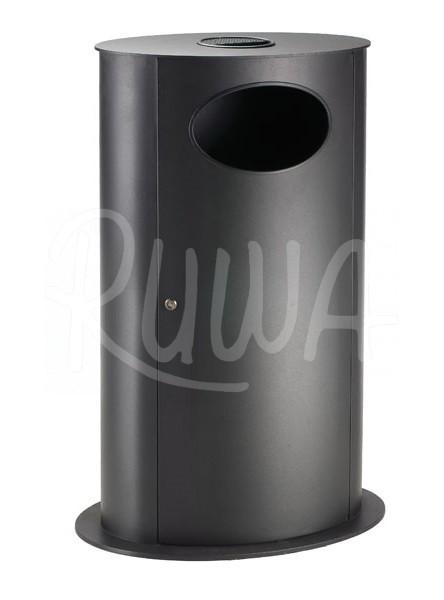 Abfallbehälter Type 2000