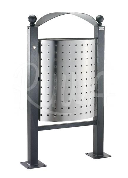 Abfallbehälter Type 2006 - Bild 1
