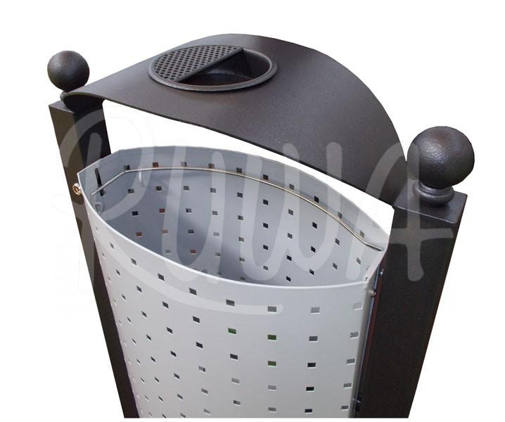 Abfallbehälter Type 2006 - Bild 2
