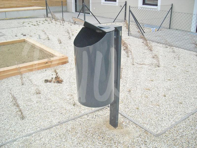 Abfallbehälter Type 2007 - Bild 3