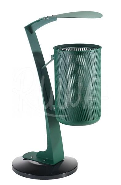 Abfallbehälter Type 2009 - Bild 1