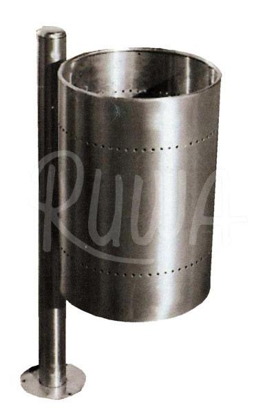 Abfallbehälter Type 2011 - Bild 2