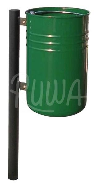 Abfallbehälter Type 2018