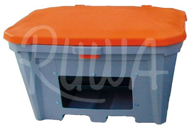 Streubox aus Polyethylen - Bild 1