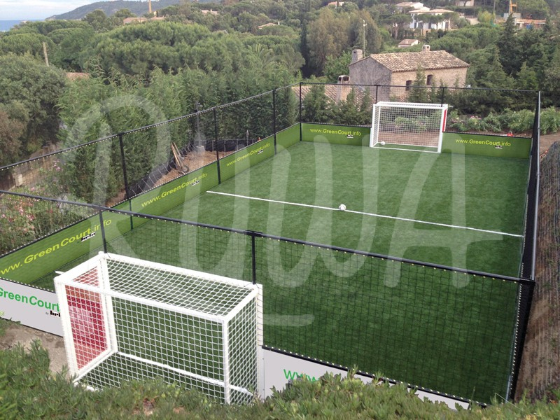 "Soccer-Court ""Arena stationär"" - Bild 2"